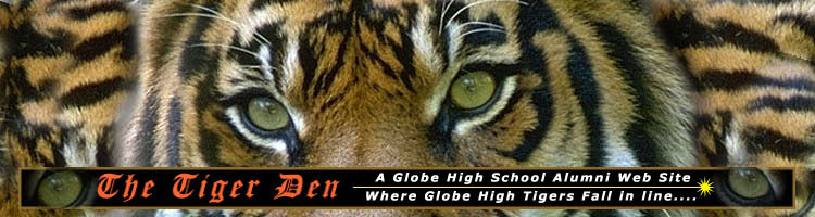 The Tiger Den header image